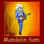 Mandolin Sam