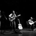 Bill Kathy & Brad Keeler at the Met (Bing) with Dan Maher & Carlos Alden